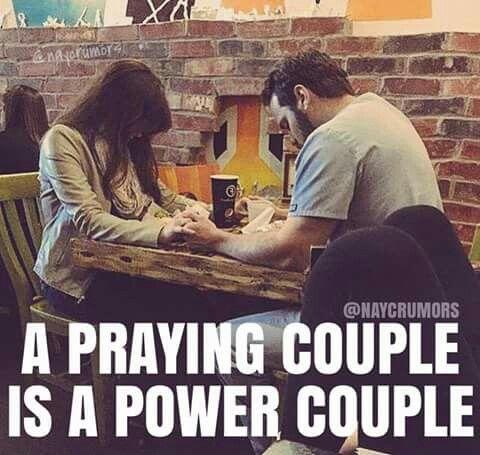 Always pray♡