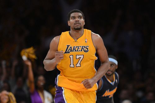 Lakers Rumors Central: Andrew Bynum comeback in Los Angeles,... #Lakers: Lakers Rumors Central: Andrew Bynum comeback in Los… #Lakers