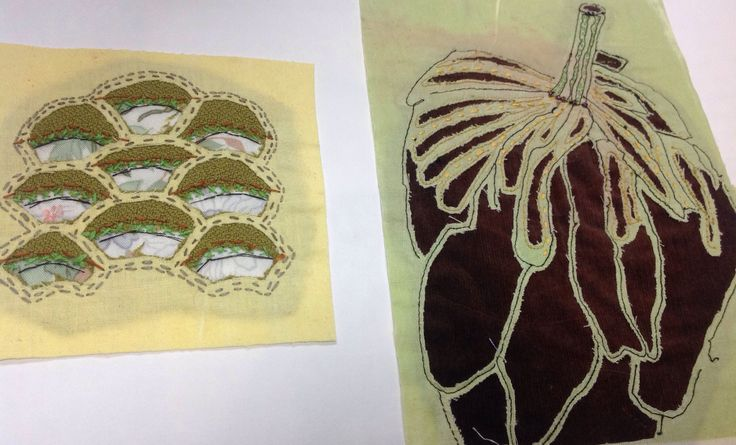 Jess Martin BTEC art and design CNC