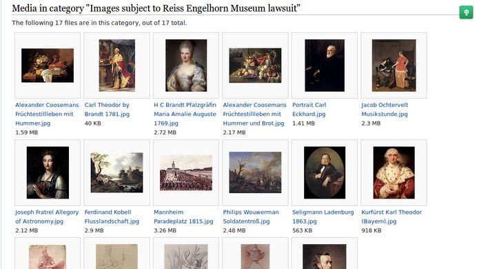 Was nutzt die Gemeinfreiheit von Bildern, wenn sie praktisch nicht genutzt werden kann? Wikimedia Deutschland will den Streit mit einem Mannheimer Museum über die Veröffentlichung von Gemälden nun von der obersten Instanz klären lassen.