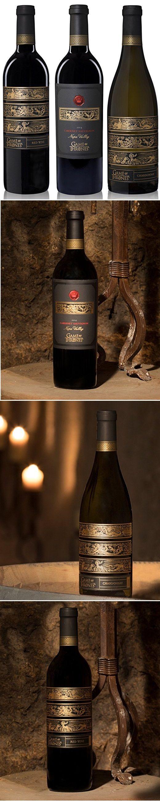 Game Of Thrones Wines | Craze Trend
