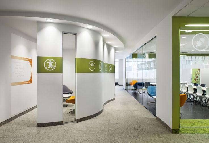 Merck Canada Inc. Montreal Headquarters