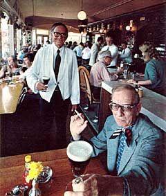 Drinks-----------------------------------------Irish Coffee----------------------------------The Buena Vista