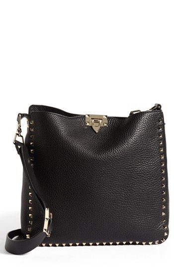 lusting! #Valentino 'Rockstud' Crossbody Bag available at #Nordstrom