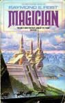 My husband introduced me to this book when we first met. The first book in this fantasy series, it remains one of my favourites of all time.Fantasy Book