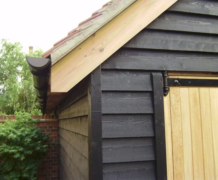 Q Clad 174 Pre Painted Feather Edge Timber Cladding Is Made