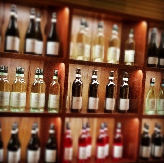 Knee Deep Winery