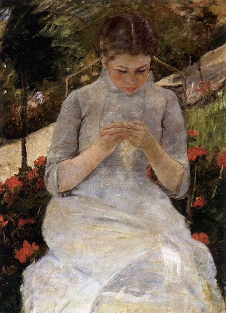 241 best Mary Cassatt images on Pinterest