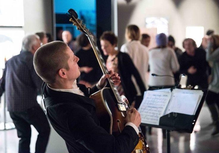 Bal au musée | Quoi faire à Rouyn-Noranda | CLD de Rouyn-Noranda Tourisme