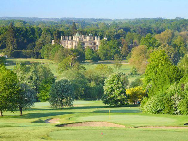 13+ Best golf courses cambridgeshire information