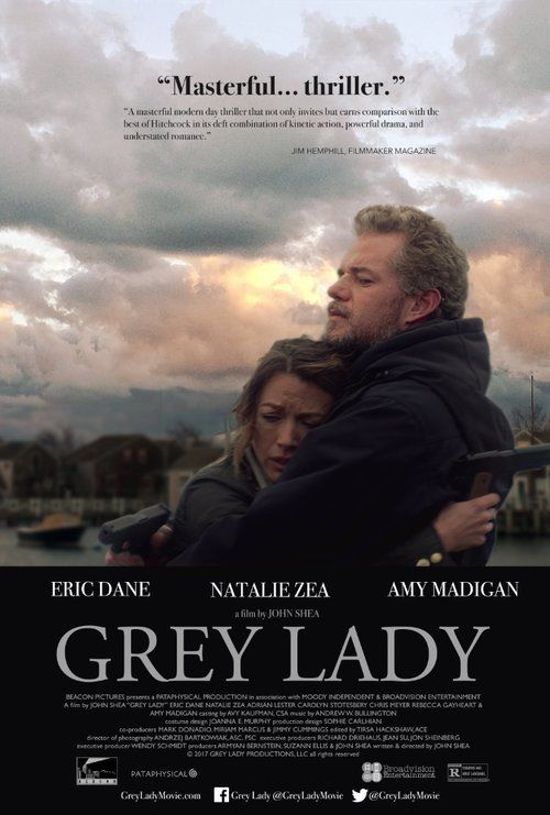 Grey Lady (2017) Full Movie Streaming HD