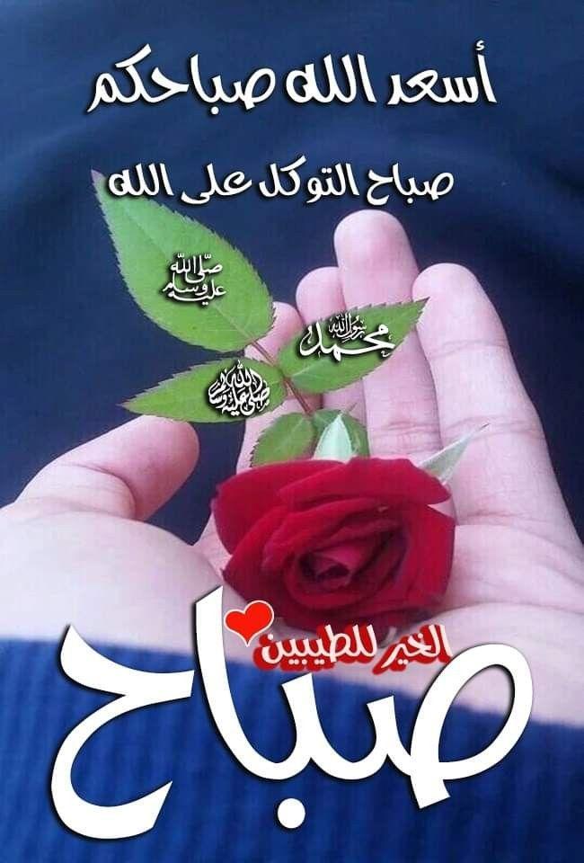 أحلى صباح هي أمي الصبوحا Good Morning Arabic Morning Greeting Good Morning Quotes