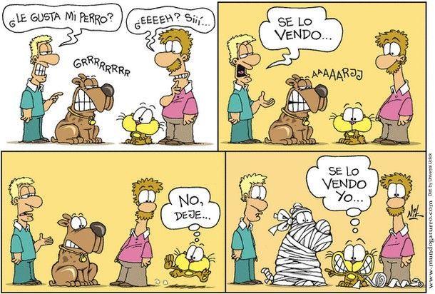 double object pronouns meme spanish - Google Search | La ...