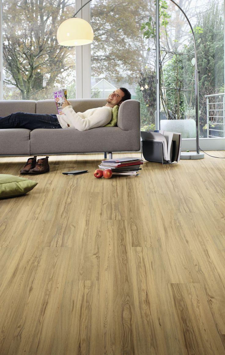 Pureline Bioboden bereits ab 42,95€/m² im www.wohnstore-shop.de erhältlich