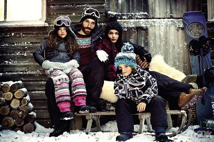 Kids, Winter 2012