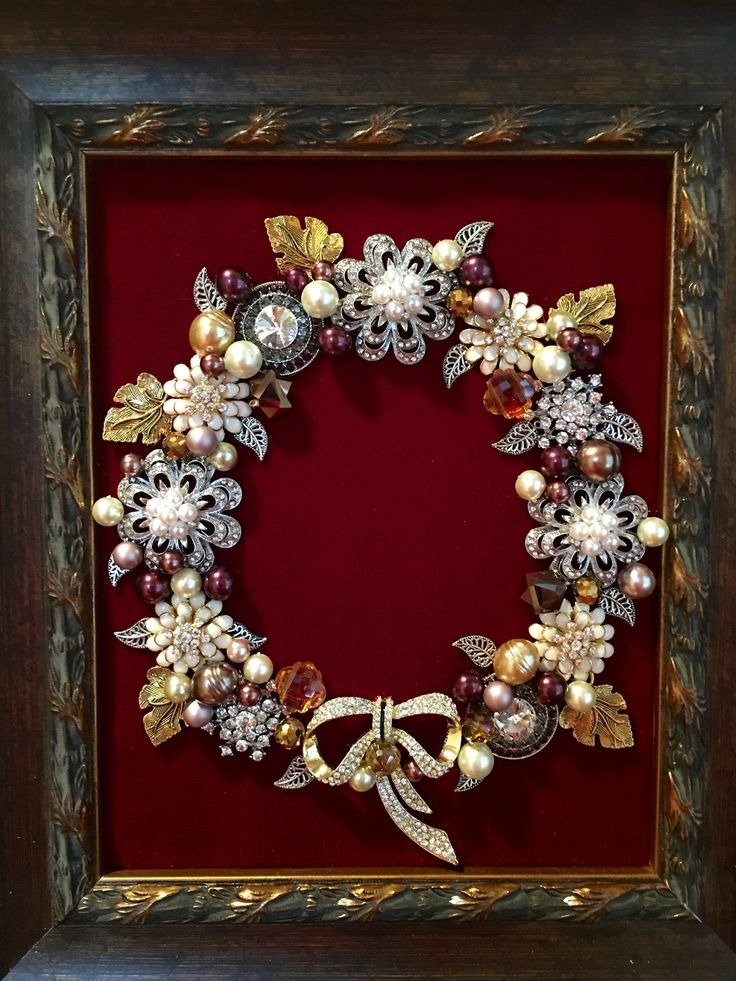 Best 25 Jewelry Frames Ideas On Pinterest Costume