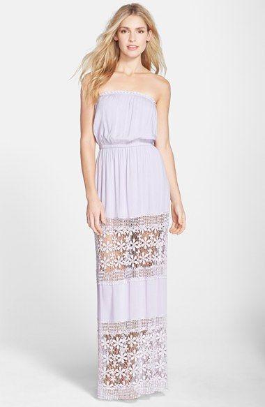6 shore road maxi dress 3t