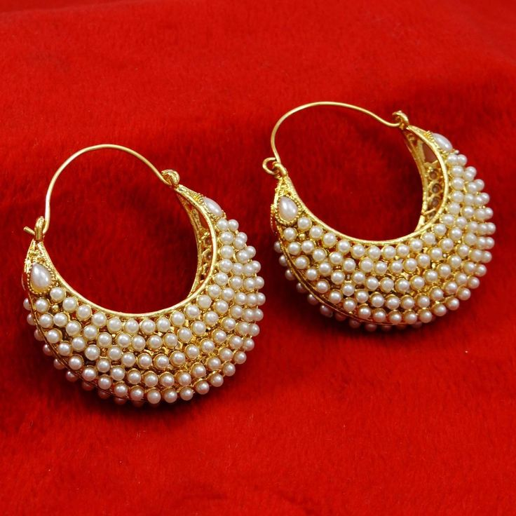 Style is what you do with it.  #earrings #hoopearrings #jewelry