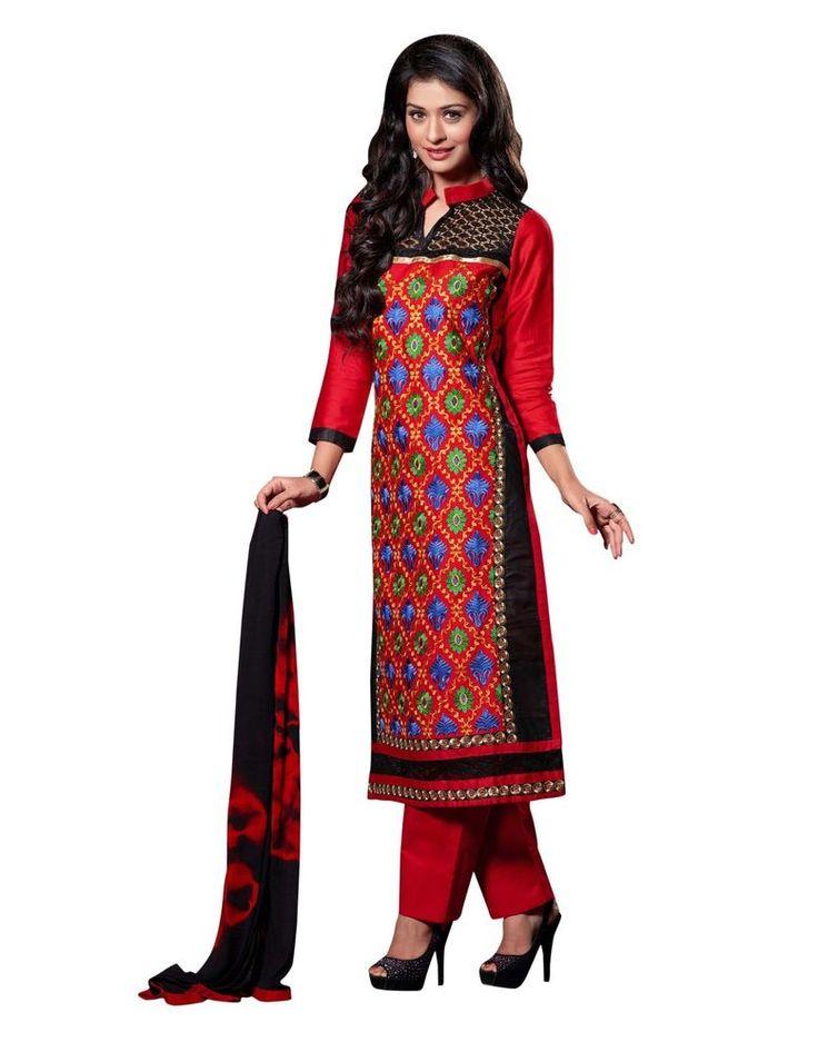 Ethnic Anarkali Indian Salwar Kameez Pakistani Suit Bollywood Designer Dress #Unbranded #SalwarKameez #CasualPartywear