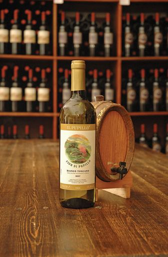 Fior di Pupillo - #wine #whitewine #vinobianco #cheese