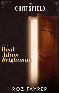 Mills & Boon™: The Real Adam Brightman by Roz Fayrer