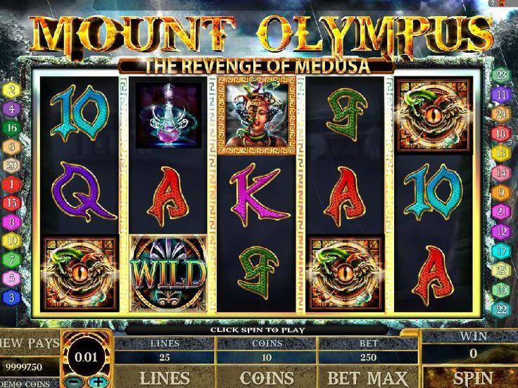 Gire online Jogo caça-níqueis Mount Olympus - http://cacaniqueis77.com/mount-olympus/ - http://cacaniqueis77.com
