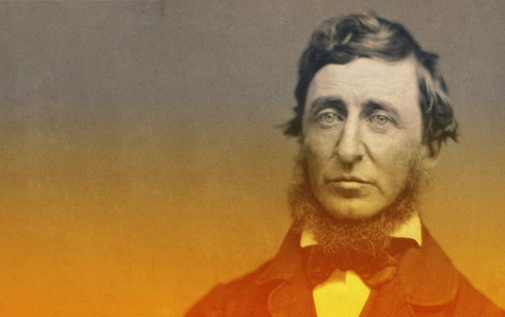 Henry David Thoreau: Ο πατέρας της «Πολιτικής Ανυπακοής»