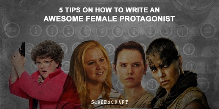 This Post originally appeared on the blog ScreenCraft. ScreenCraft is dedicated to helping screenwriters and filmmakers succeed through educational events, screenwriting competitions and the annu...