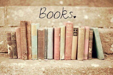 Libros para leer y transportarse a diferentes épocas, lugares y situaciones.  Griselda Recomienda!