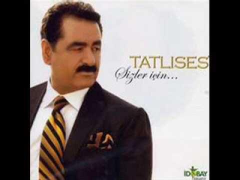 Ibrahim Tatlises - Bir tas attim pencereye - YouTube