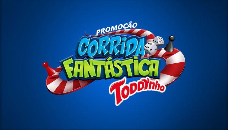 "Consulta este proyecto @Behance: ""Toddynho - Corrida Fanástica"" https://www.behance.net/gallery/46780097/Toddynho-Corrida-Fanastica"