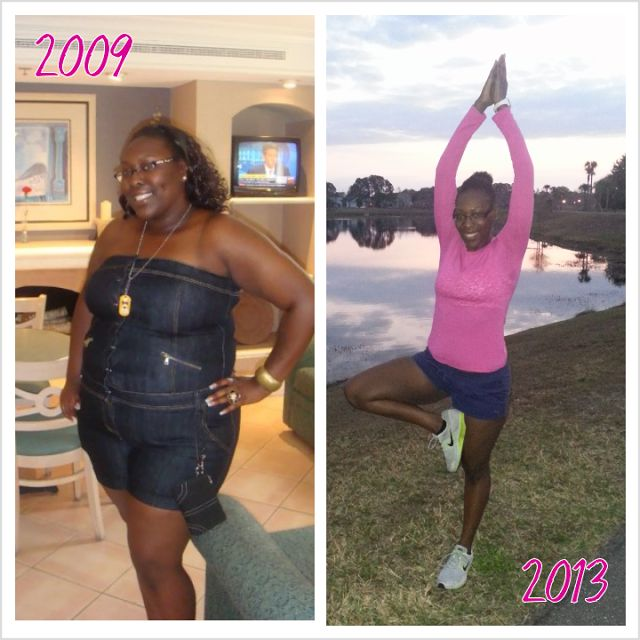 jogging for weight loss success stories