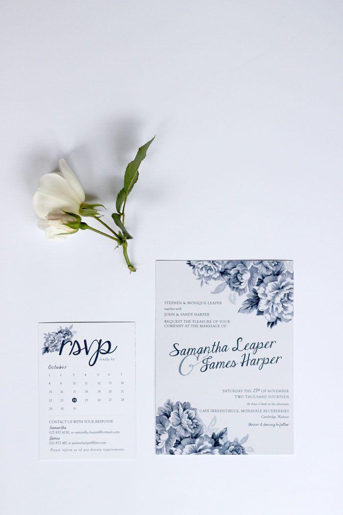 Just-My-Type-Blue-Peony-Wedding-Stationery-Suite-NZ-11