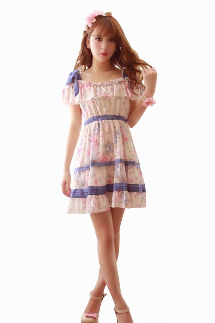 ロリータ動画像 アウト 危険 Looking for a dress that is perfect for a party or a day of shopping?
