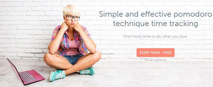 Focusboosterapp - a Time-tracking app    #Focusboosterapp #entrepreneurs