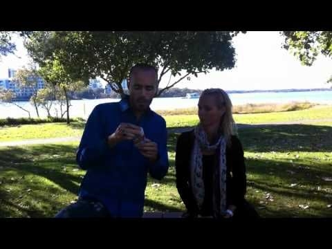 www.fortuneevents.com | Toothpaste is poison? Inga Truscott with Tyler Tolman #ingatruscott #tylertolman #fluoride