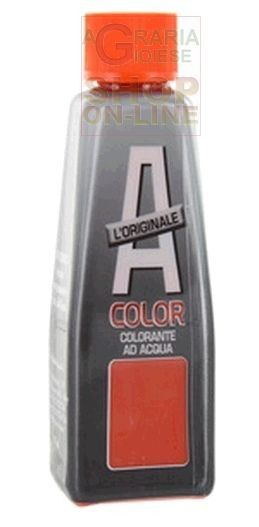 ACOLOR COLORANTRE AD ACQUA PER IDROPITTURE ML. 45 COLORE CORALLO N. 18 http://www.decariashop.it/pittura/69-acolor-colorantre-ad-acqua-per-idropitture-ml-45-colore-corallo-n-18.html