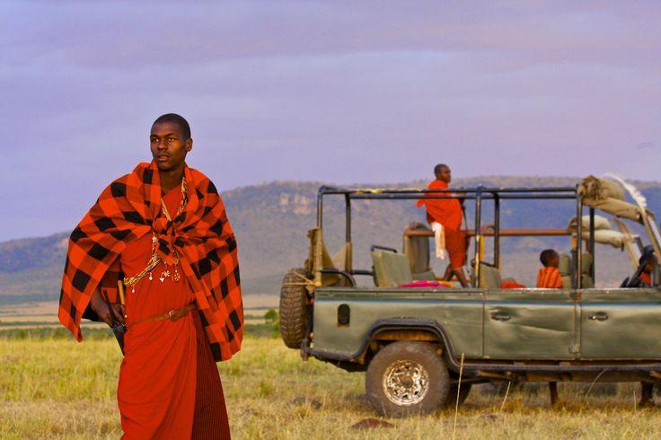 Tanzania, East Africa, In the distance by @eduardoxavierph