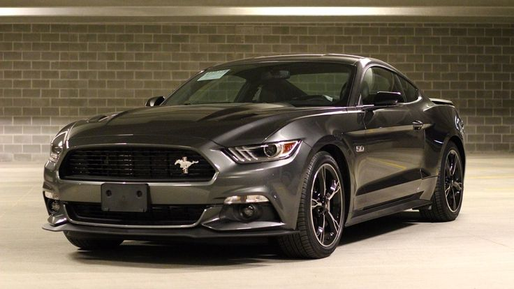 CALIFORNIA SPECIAL 2016 GT Mustang Thread - Page 2 - 2015+ S550 Mustang Forum (GT, GT350, GT500, Mach 1, Ecoboost) - Mustang6G.com