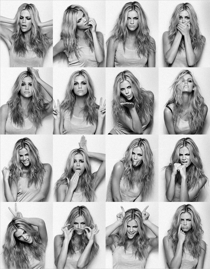Brooklyn Decker, por Yu Tsai, 2011