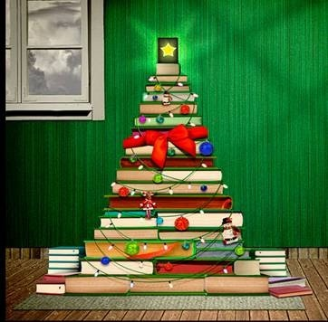 O Lobo Leitor: Um feliz Natal cheio de bons livros