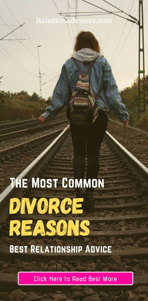 Most Common Reasons for Divorce (With images) | Reasons