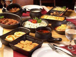 DIVINO CHEF: Divino Chef - Buffet em domicilio que atende o num...