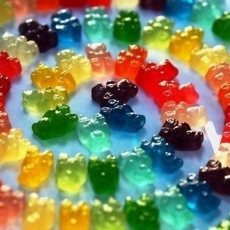 Gummy Bears Pre-Mixed Specialty