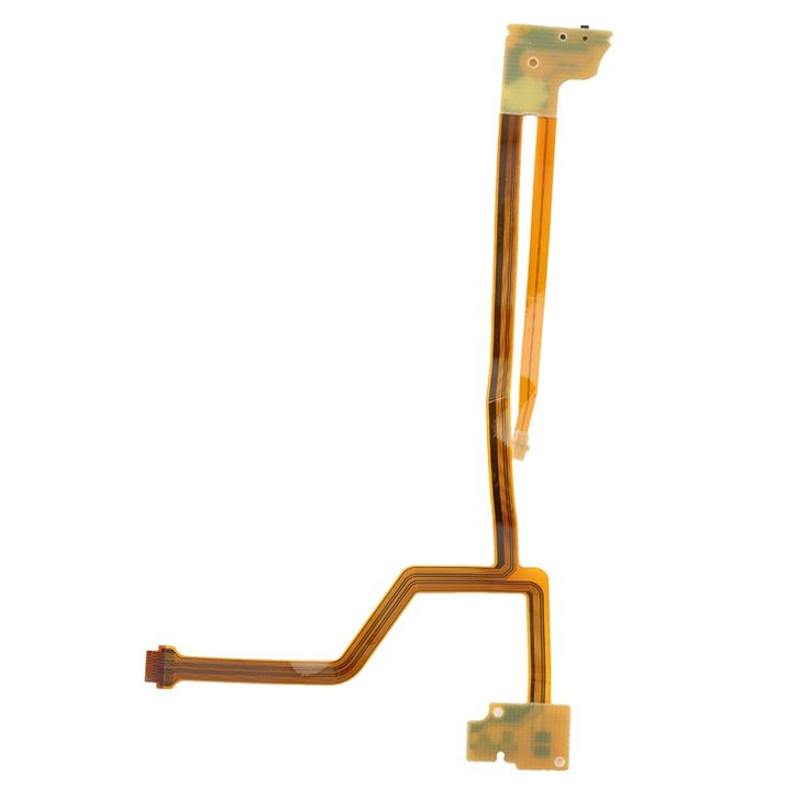 >> Click to Buy << Ribbon Flex Cable Brown Audio Volume Control Speaker Ribbon Cable Wire For Nintendo 3DS Consoles #Affiliate