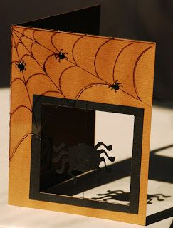 Memories & More Classes: Club Kids/Club Cricut: Halloween Cards, with Hazel