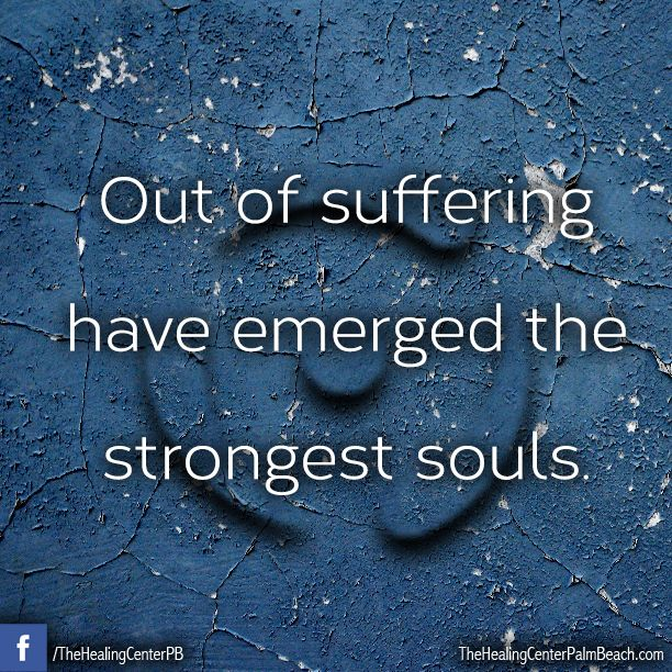inspiration quotes healing recovery strength daily