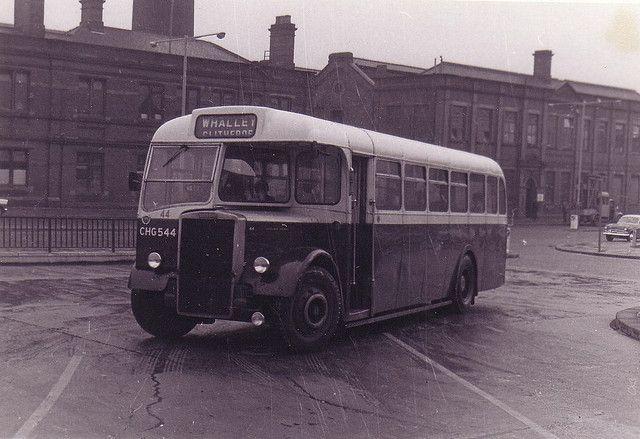 Burnley 044 Burnley Bus Station [jh] by maljoe, via Flickr