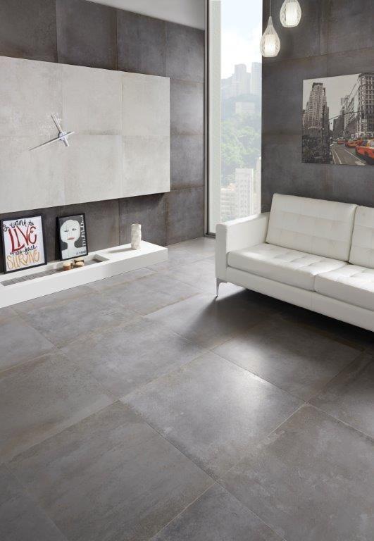 25 beste idee n over grijze tegelvloeren op pinterest for Bruin grijs interieur