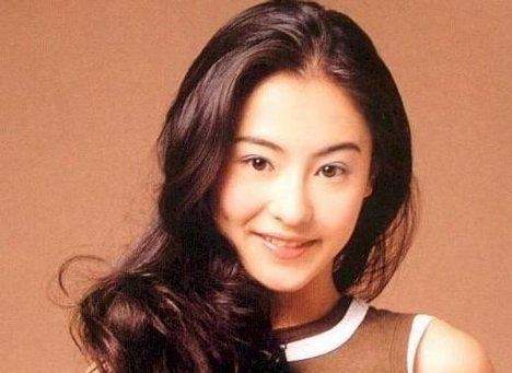 Cecilia Cheung Pak Chi Picture